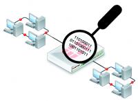 Il primo sniffing di dati dalla rete con Wireshark