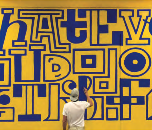 Che cos'è realmente il graphic design e perché è così importante