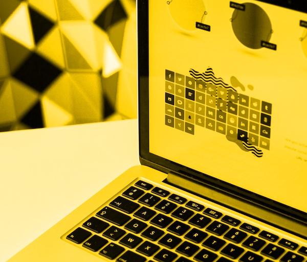 5 risposte su… imparare a pensare in modo creativo con il graphic design