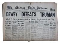 La grande sconfitta