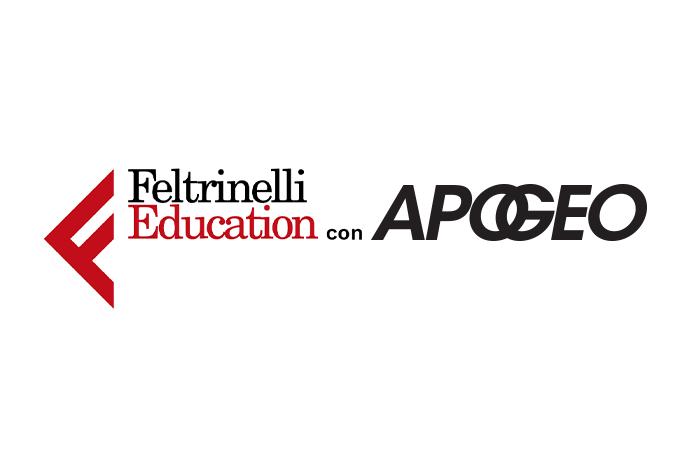 Feltrinelli Education con Apogeo