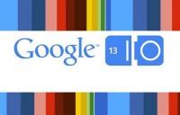 Un uomo a Google I/O (per tacer del portafogli)