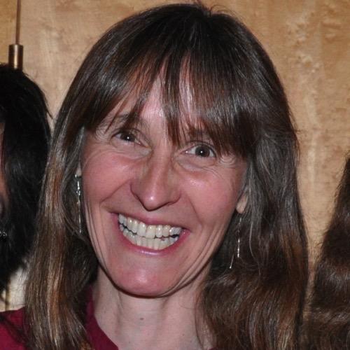 Helen Sharp