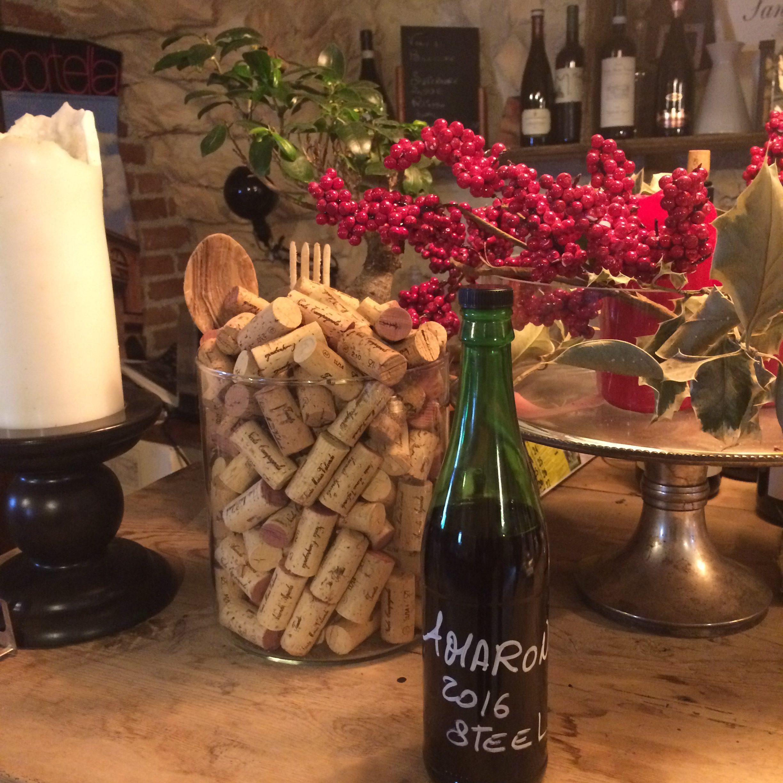 Per il nostro vino servono belle foto da pubblicare sui social