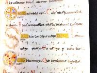 Machine learning contro calligrafia: sfida agli Archivi Segreti Vaticani