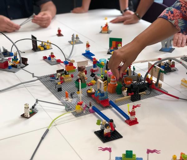Lavorare in gruppi (virtuali) per creare conoscenza