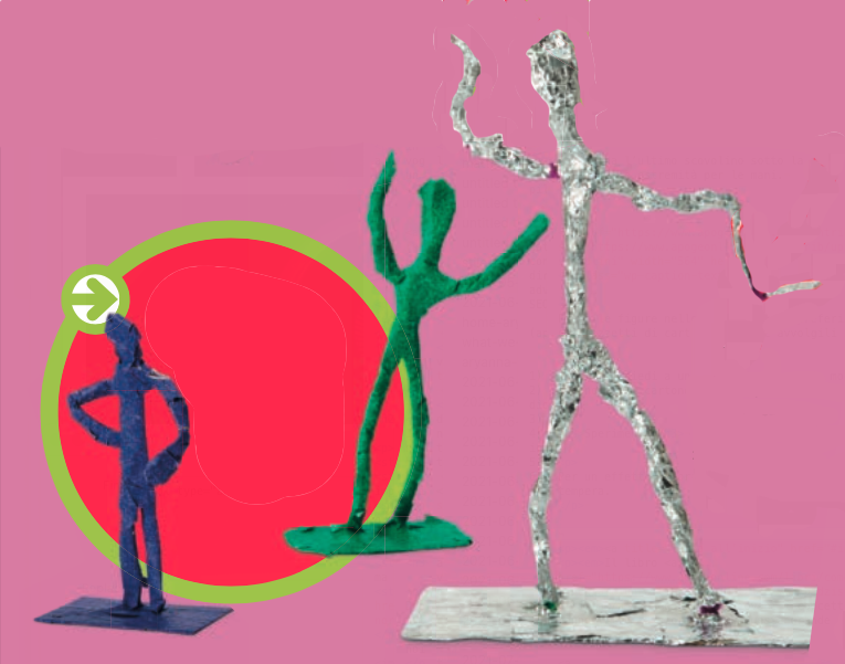 Le nostre sculture