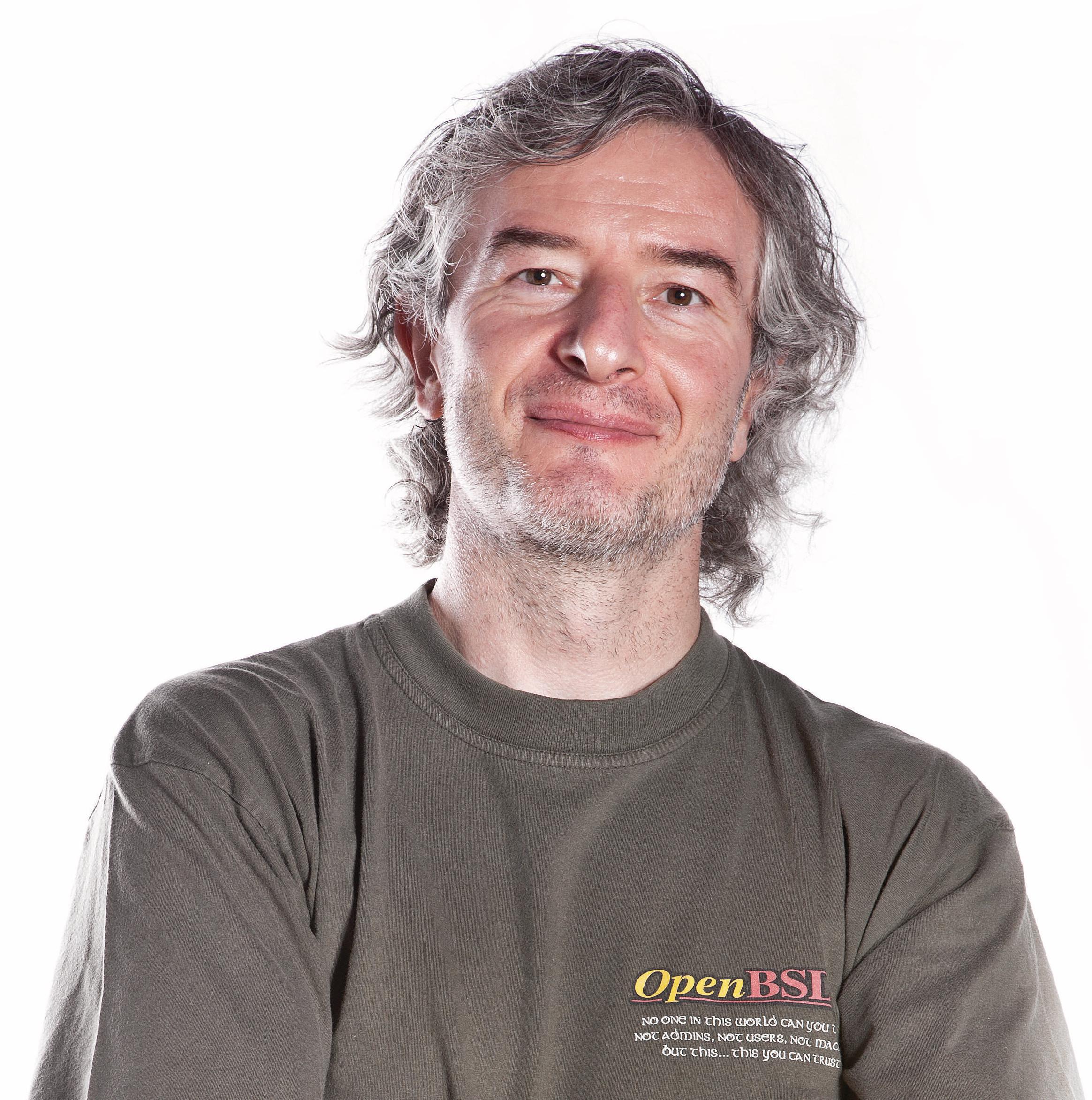 Lucio Bragagnolo