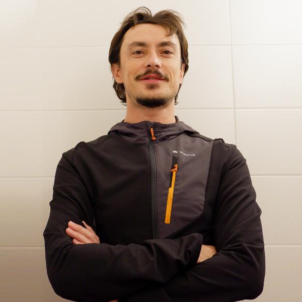 Matteo Uggeri