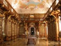 Vecchio continente, nuove biblioteche