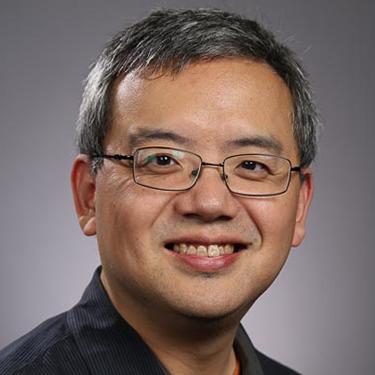 Michael Juntao Yuan