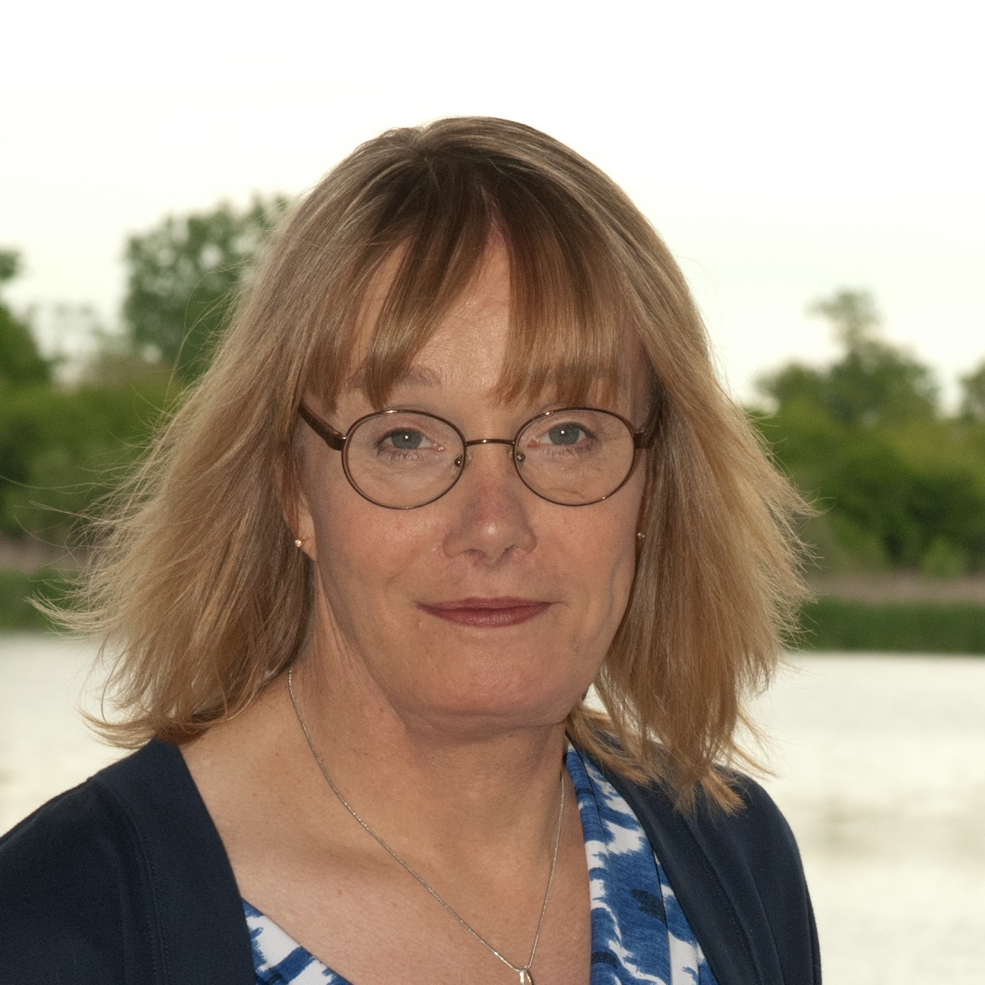 Naomi Ceder