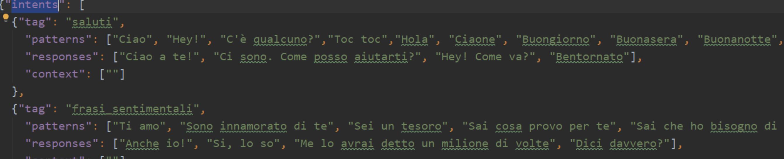 Costruire un chatbot in meno di un'ora prima di San Valentino, di Serena Sensini