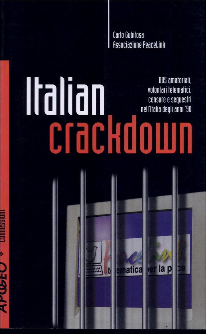 Italian Crackdown