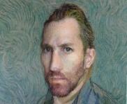 Forse Vincent van Gogh violava il copyright