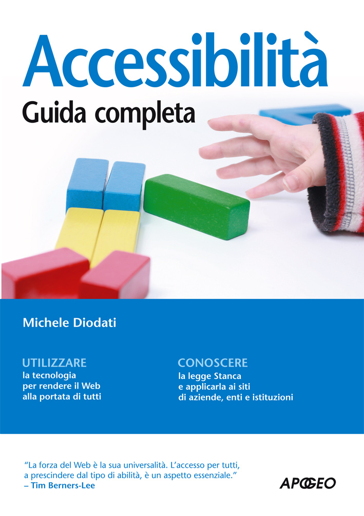 Accessibilità – Michele Diodati