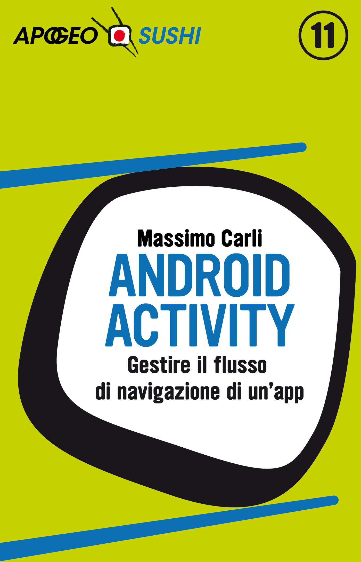 Android Activity – Massimo Carli