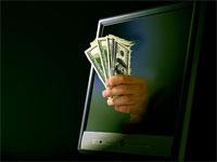 Se i clienti vanno in rete, la banca li segue