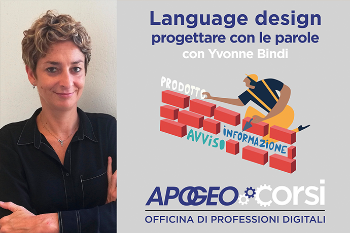 Language design: progettare con le parole (home page)