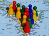 Nel Sud del mondo rinasce l'infodiversità
