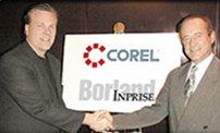 Corel&Borland Ritorno al Futuro