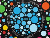 La bolla che deforma il tuo sguardo sul mondo