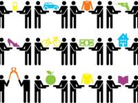 Combattere la crisi col consumo collaborativo