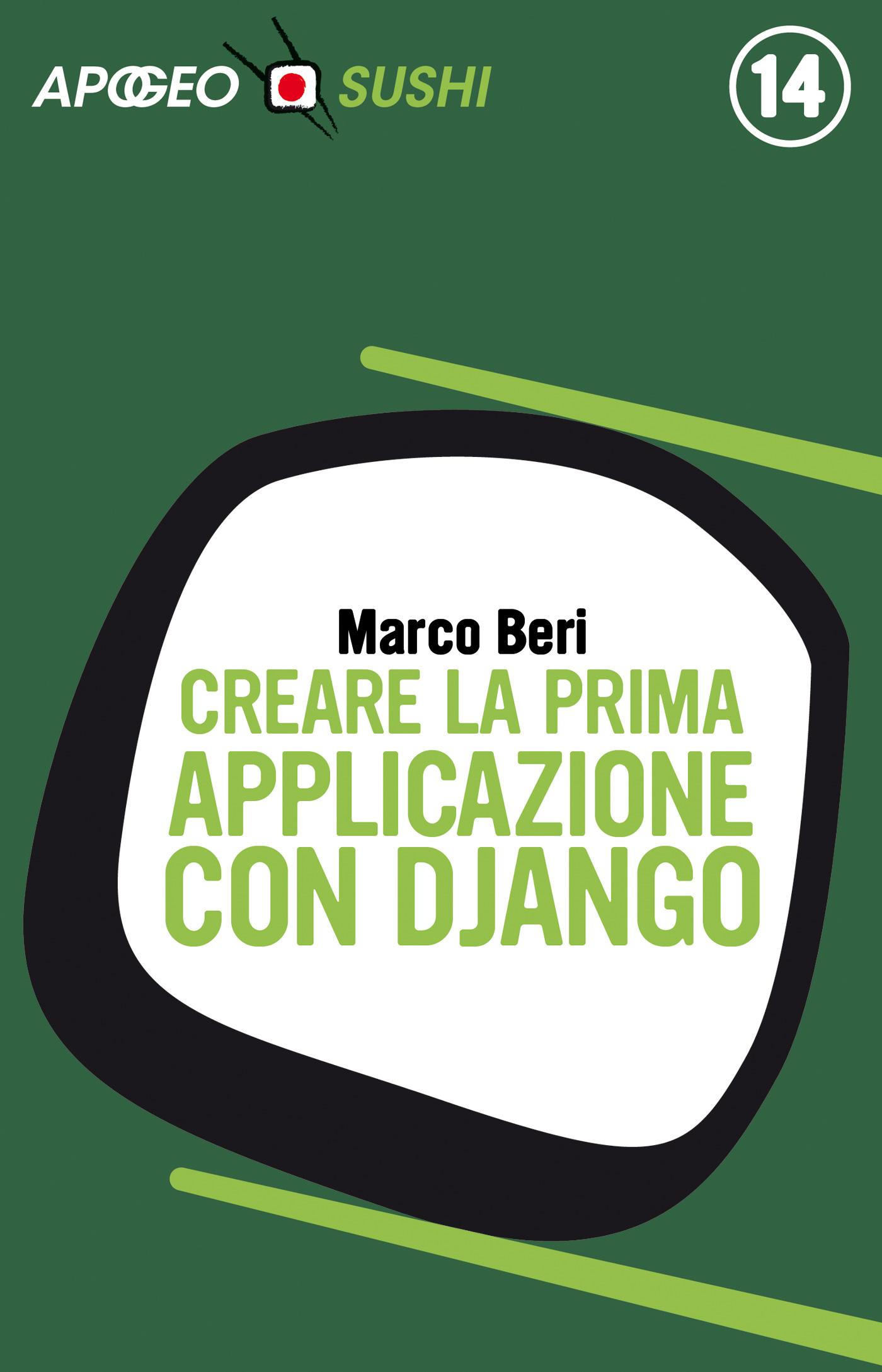 Creare la prima applicazione con Django – Marco Beri