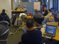 Crisis Commons per la gestione delle emergenze