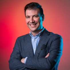 Dario Ferrari