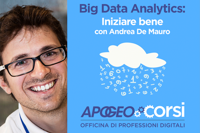 Big Data Analytics: iniziare bene (home page)