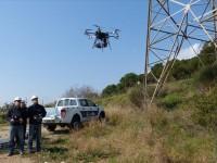 La scossa dei droni