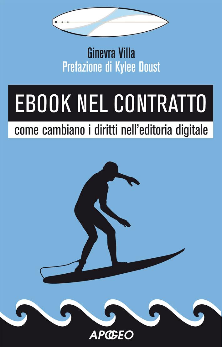 Ebook nel contratto – Ginevra Villa