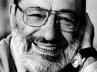Le liste vertiginose di Umberto Eco