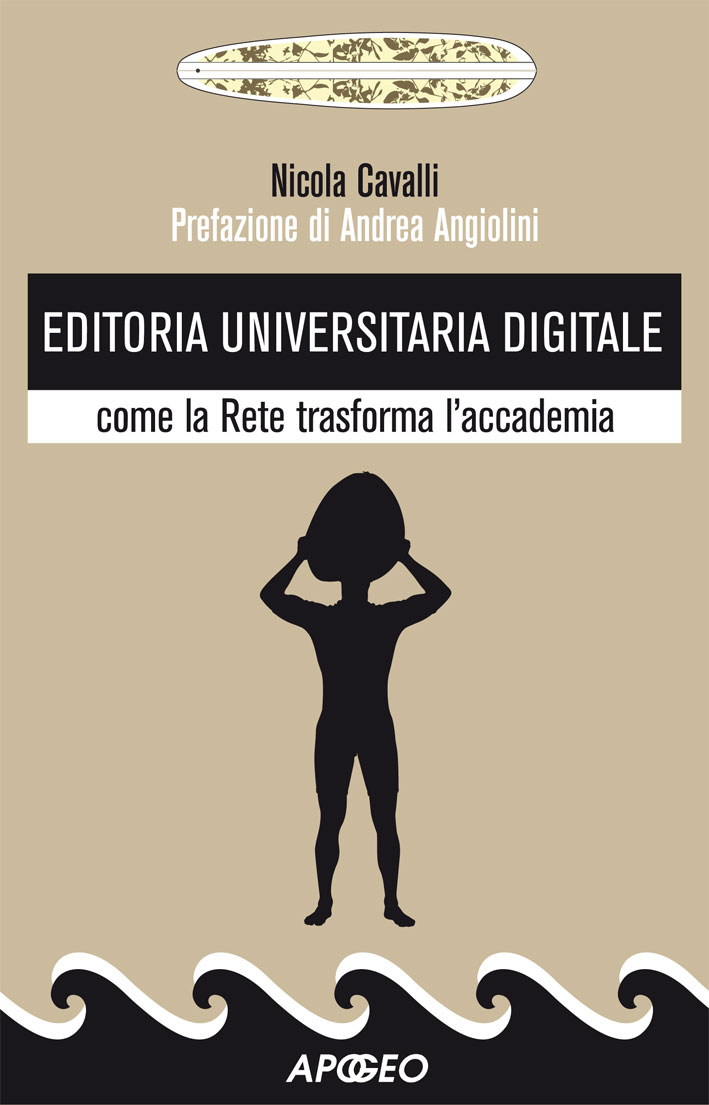 Editoria universitaria digitale – Nicola Cavalli