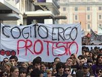 Cos'è cambiato nelle proteste studentesche