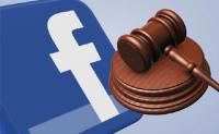 Il duello impari tra tribunali e Facebook