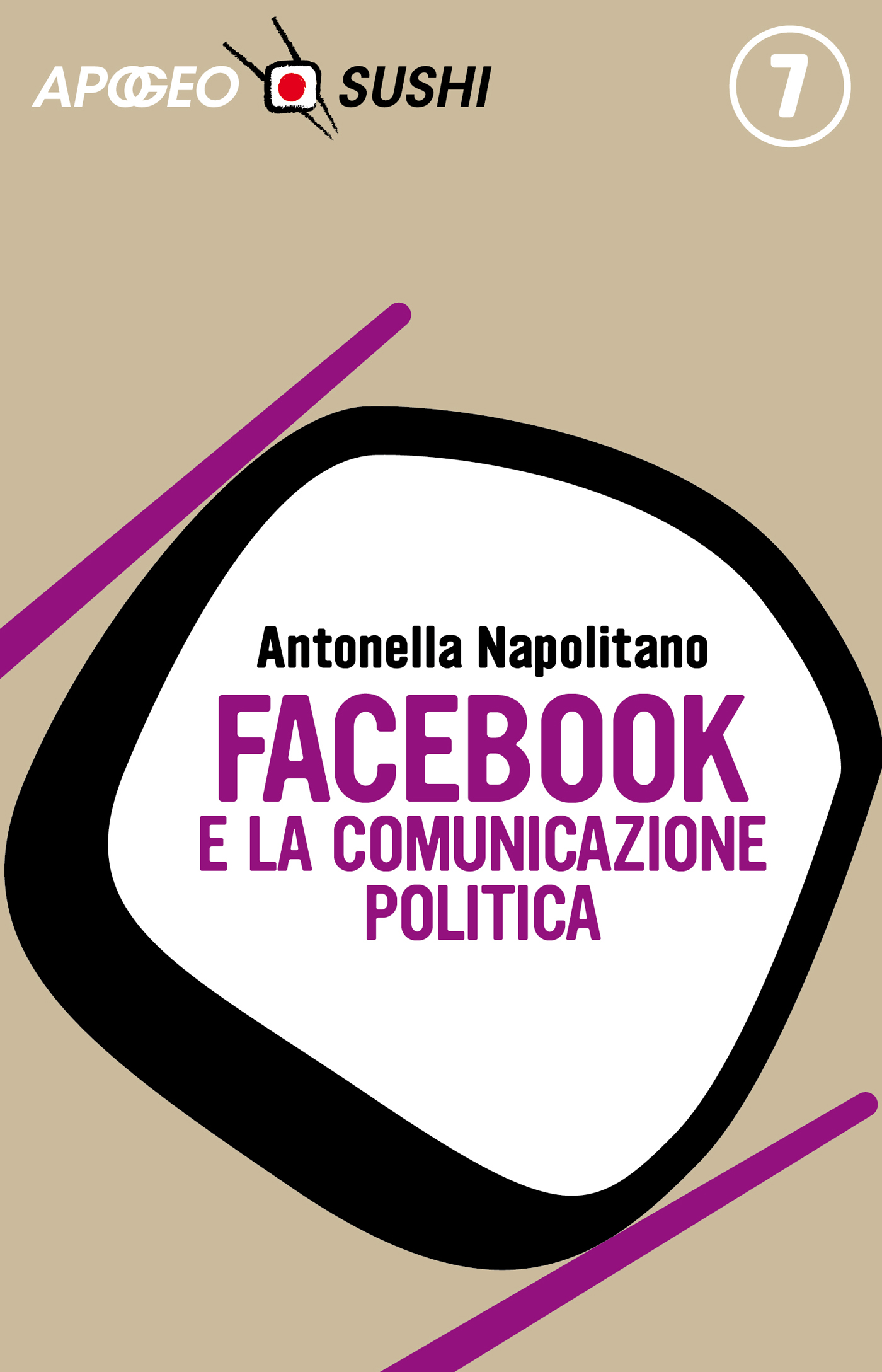Facebook e la comunicazione politica – Antonella Napolitano