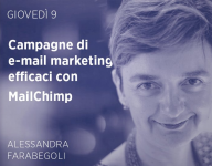 Campagne di e-mail marketing efficaci con MailChimp