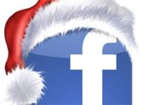 Auguri col tag, Natale ai tempi di Facebook