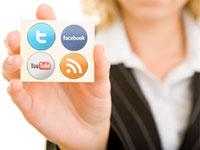 Quelli che fanno affari con Facebook e Twitter