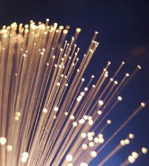 I nodi della nuova rete veloce