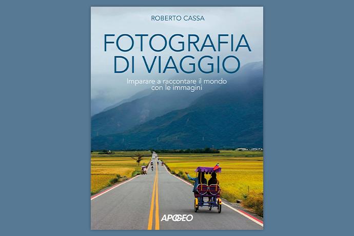 Fotografia di viaggio di Roberto Cassa