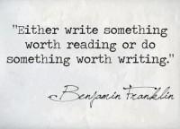 Il valore della lettura