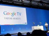 Quello che ai network sfugge di Google TV