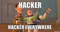 Hacker ovunque