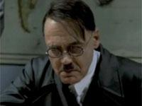 Adolf Hitler e la caduta delle parodie