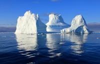 Le punte degli iceberg