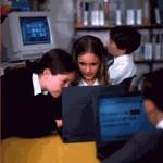 Il computer a scuola secondo Microsoft