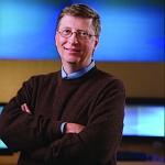 Secondo Bill Gates i giornali tradizionali moriranno presto